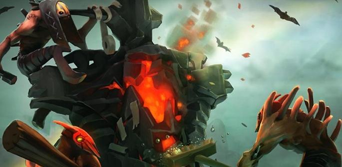 DOTA2夏令涤尘更新发布,游戏体验瞬间提升