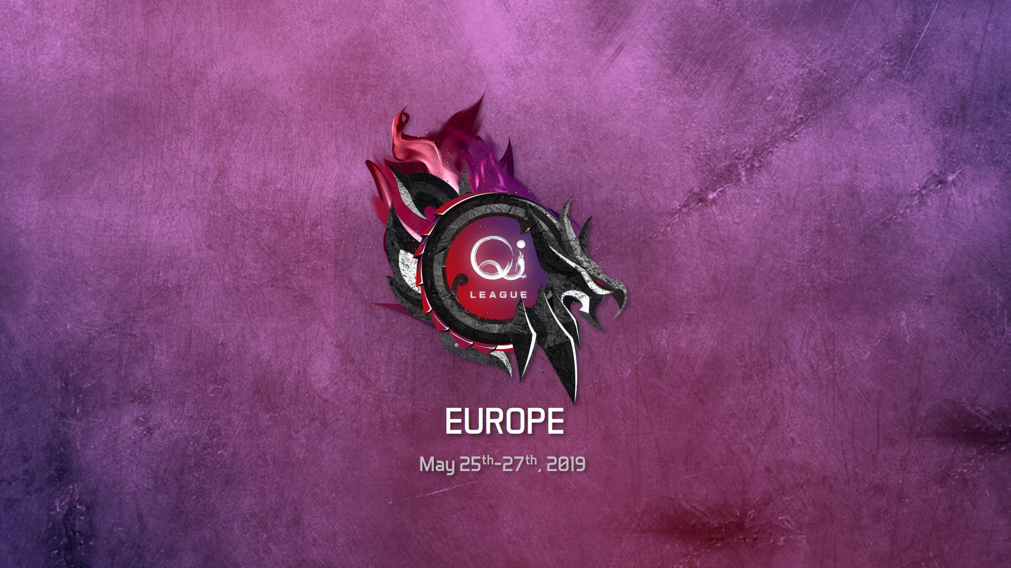 Qi邀请赛欧洲区25日开打,Major队伍The Final Tribe将参赛!