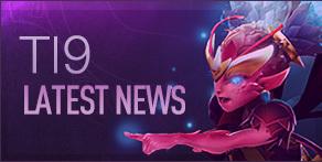 TI9 Latest News