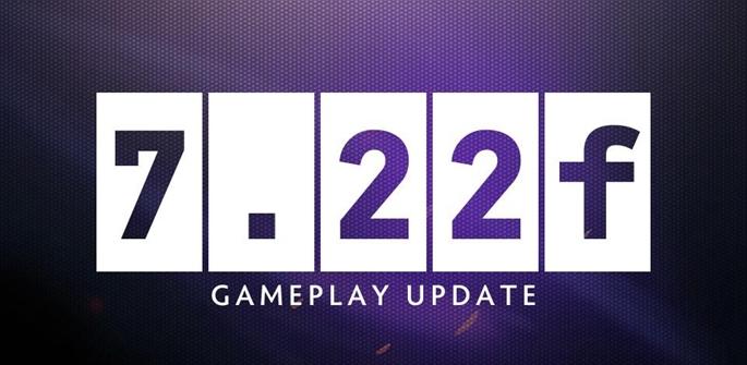 "7.22f 游戲性更新發布,大量英雄獲""史詩級""增強"