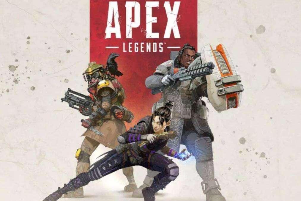 财报不及预期,EA表示将在中国推出Apex国服和手游