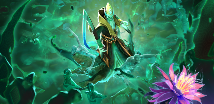 TI9's Immortal Treasure 3 released, fans disappointed